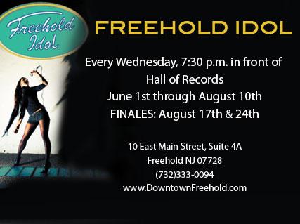 Freehold-Idol-2011